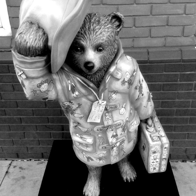 Maya's Bear 3.2