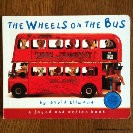 Wheels on bus