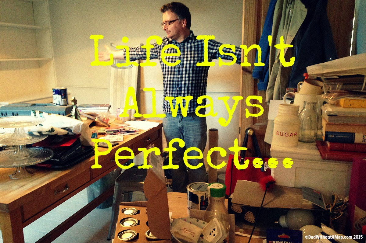 Imperfect life featured
