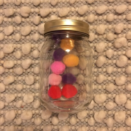 The Goal Jar